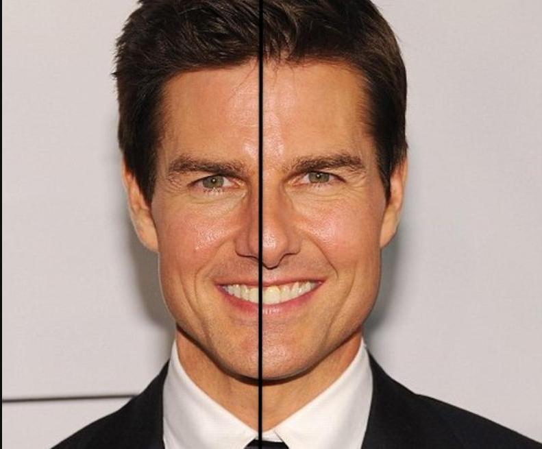 """Выраженная асимметрия: как """"уравновесить"""" черты лица, скрыть недостатки и сделать образ более привлекательным"""