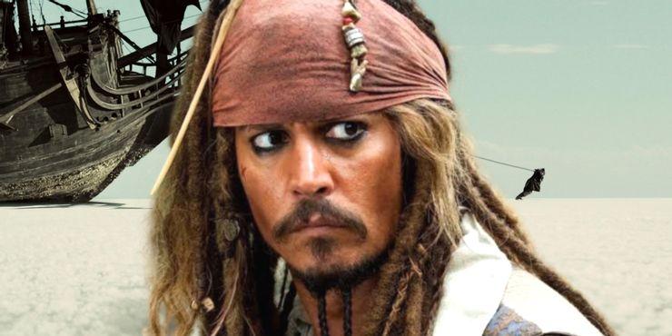 """Будет Марго Робби, но не будет Джонни Деппа: фанаты """"Пиратов Карибского моря"""" спорят, будет ли успешным новый фильм в любимой франшизе"""