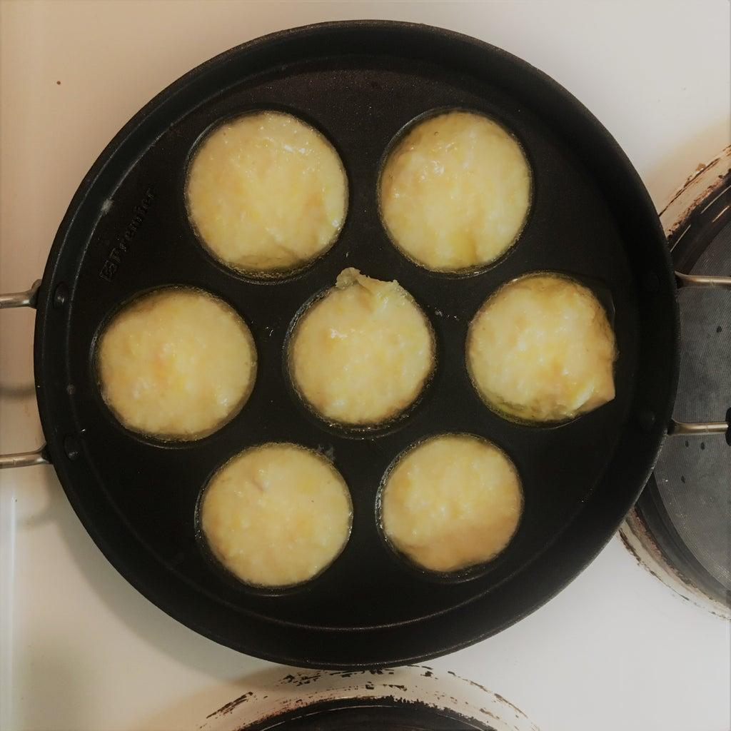 Приготовила вкуснейшие шарики из манки: главная изюминка - кокос