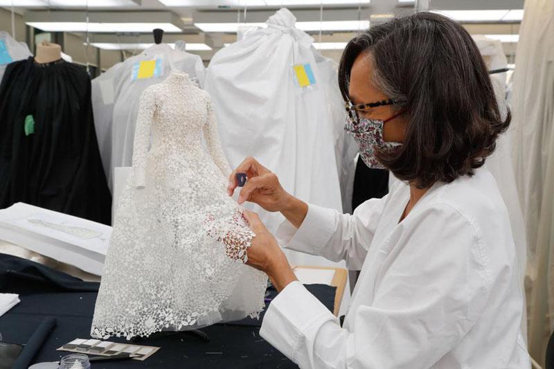 Кутюрье Сьюзи Тернер, Джордж Аззи и Ассаад Оста рассказали о преимуществах высокой моды в период пандемии