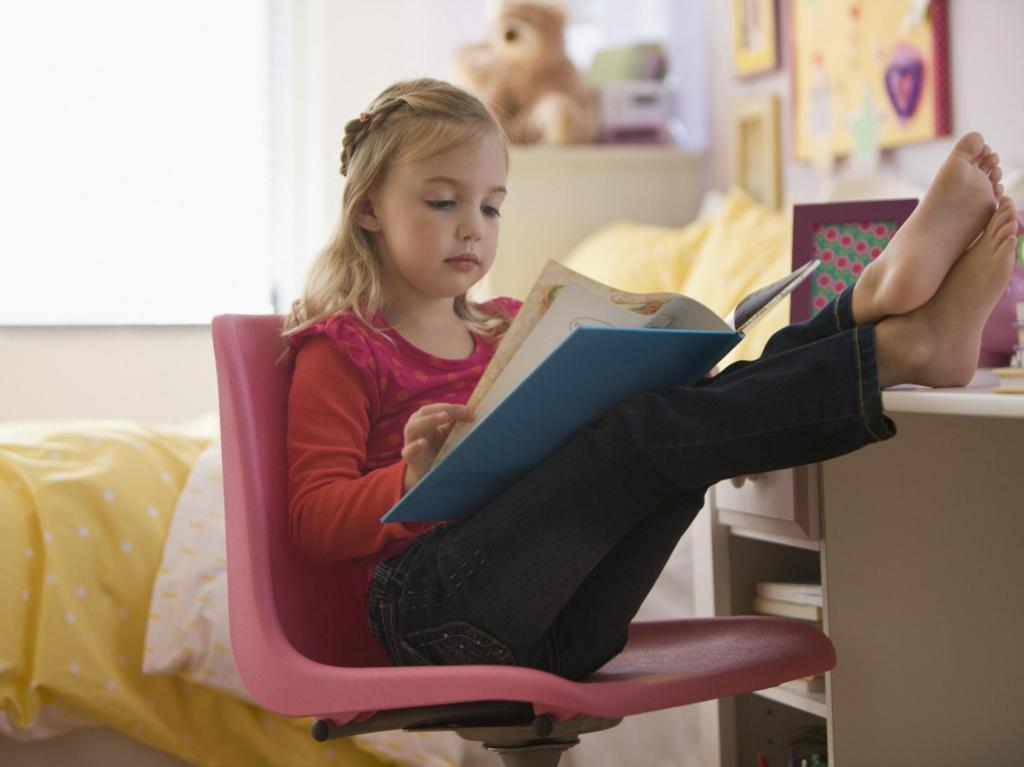 Тихий ребенок — это не повод волноваться: дети-интроверты не любят повышенное внимание