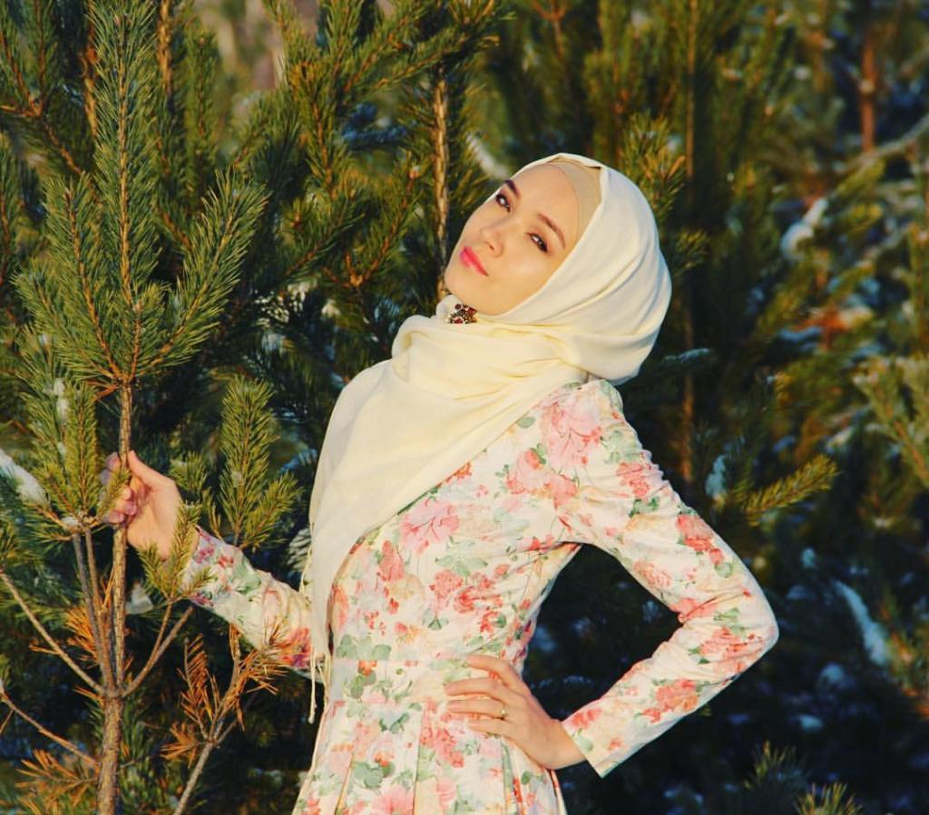 Нежные как ангелы и пленительные как горянки: 5 самых красивых башкирок (много фото)