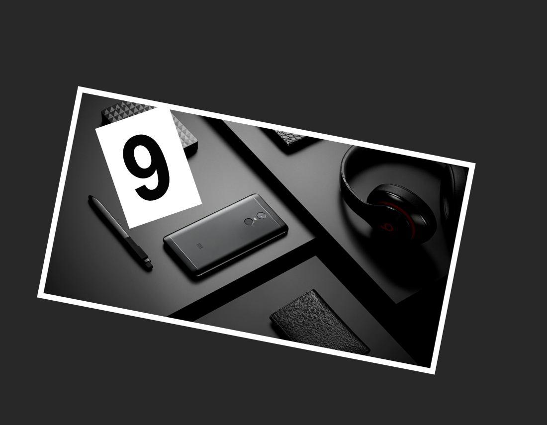 Сексуальная нумерология 9