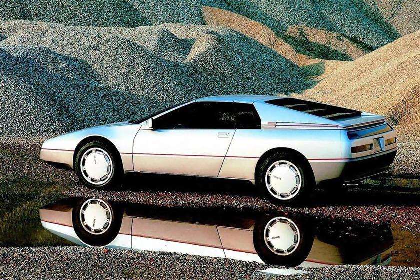 Товарный знак для загадочной модели: Ford подал патент на номенклатуру Maya, но никто не знает, на какое авто