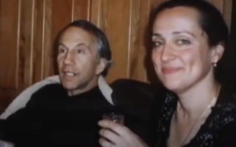 25 лет без Савелия Крамарова. Его вдова почти не изменилась — все так же красива
