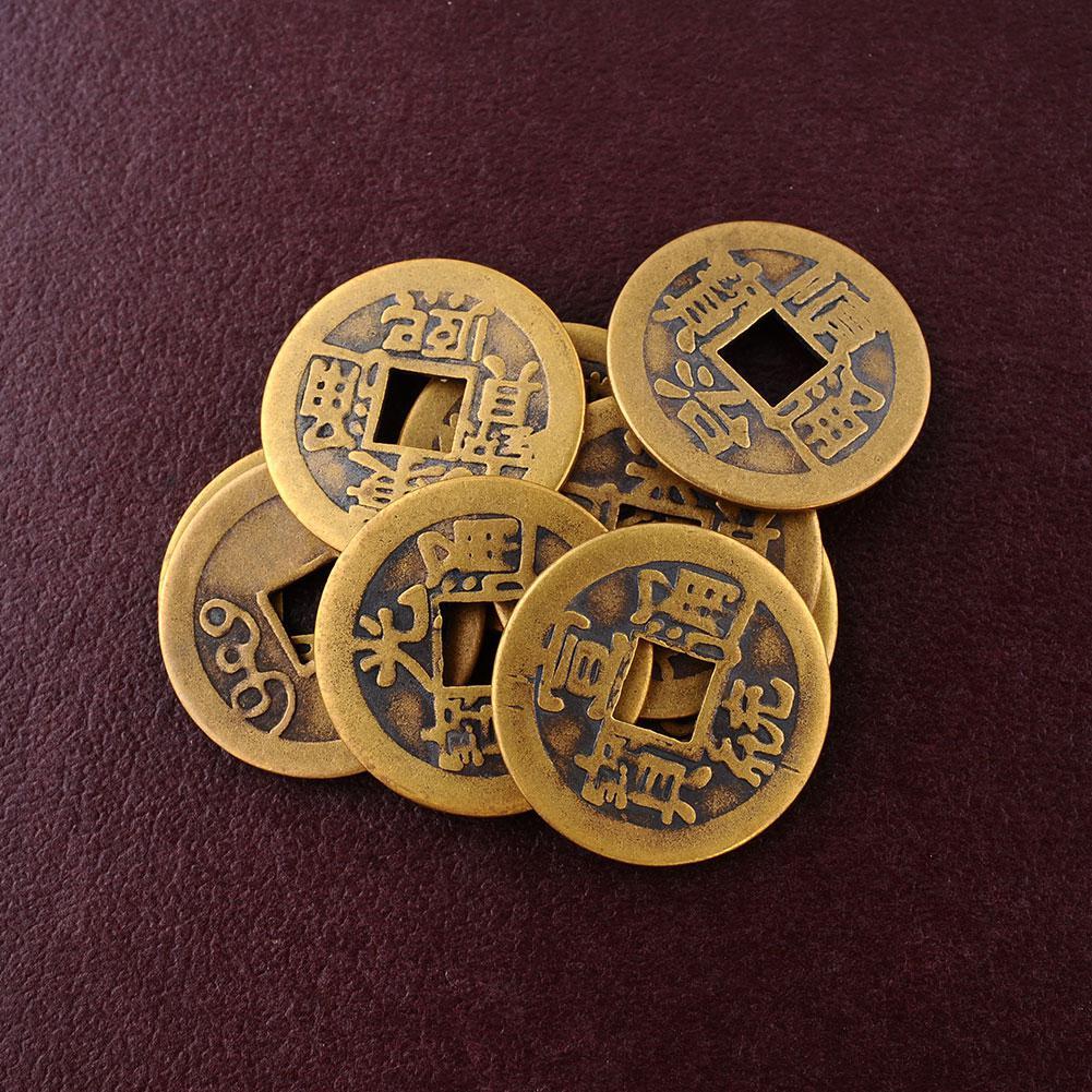 Положите один из этих талисманов в кошелек — и деньги начнут притягиваться как магнитом