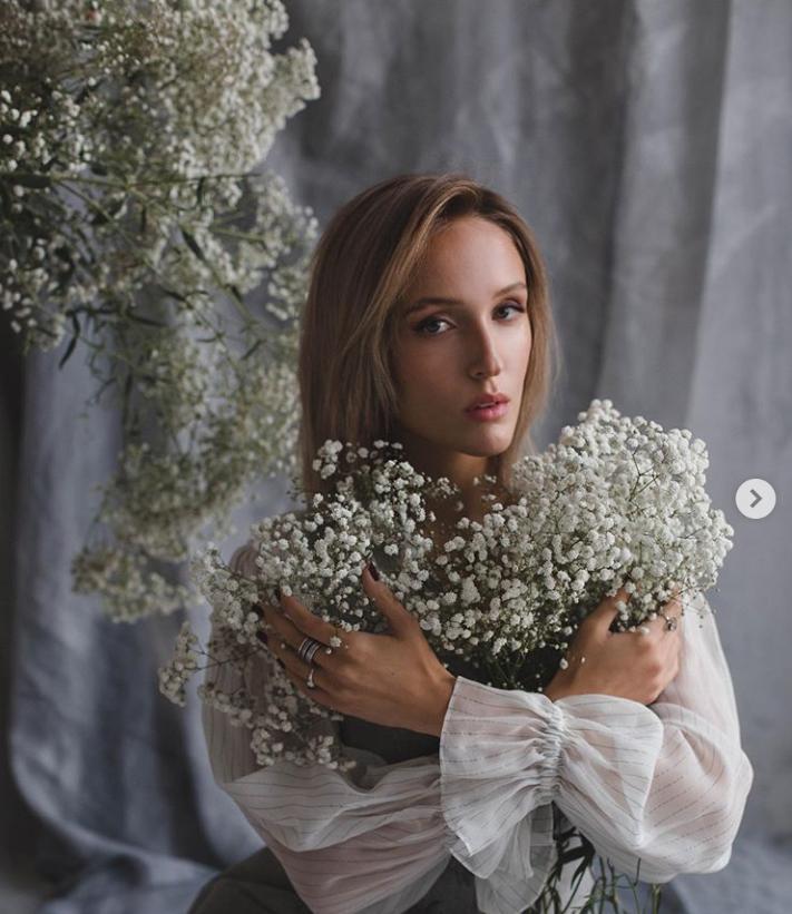 Нетипичная красота: дочь Анны Ардовой обладает фактурной внешностью