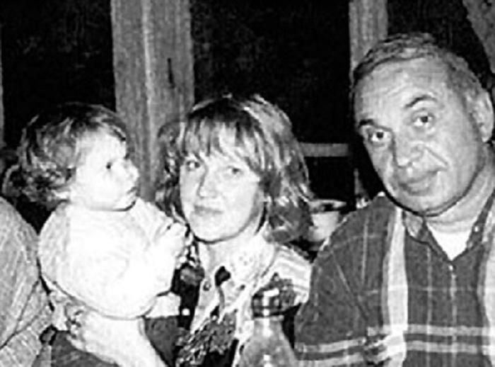 Что известно о первом муже Елены Прокловой: фото