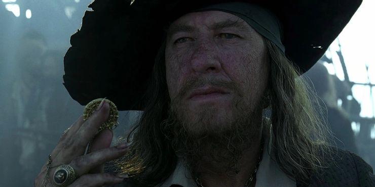 """Как Джек Воробей стал одним из девяти баронов: фанаты франшизы """"Пираты Карибского моря"""" ждут ответы на серьезные вопросы в новой части"""