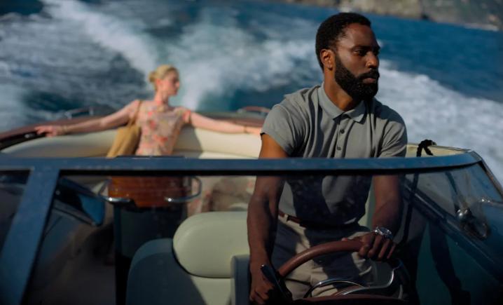 «Я хочу побить мировой рекорд Гиннеса!»: канадец решил посмотреть фильм «Тенет» Кристофера Нолана в кинотеатрах 120 раз