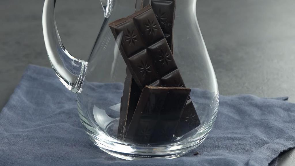 Как приготовить чуррос в виде чашки с шоколадным соусом: рецепт с видео
