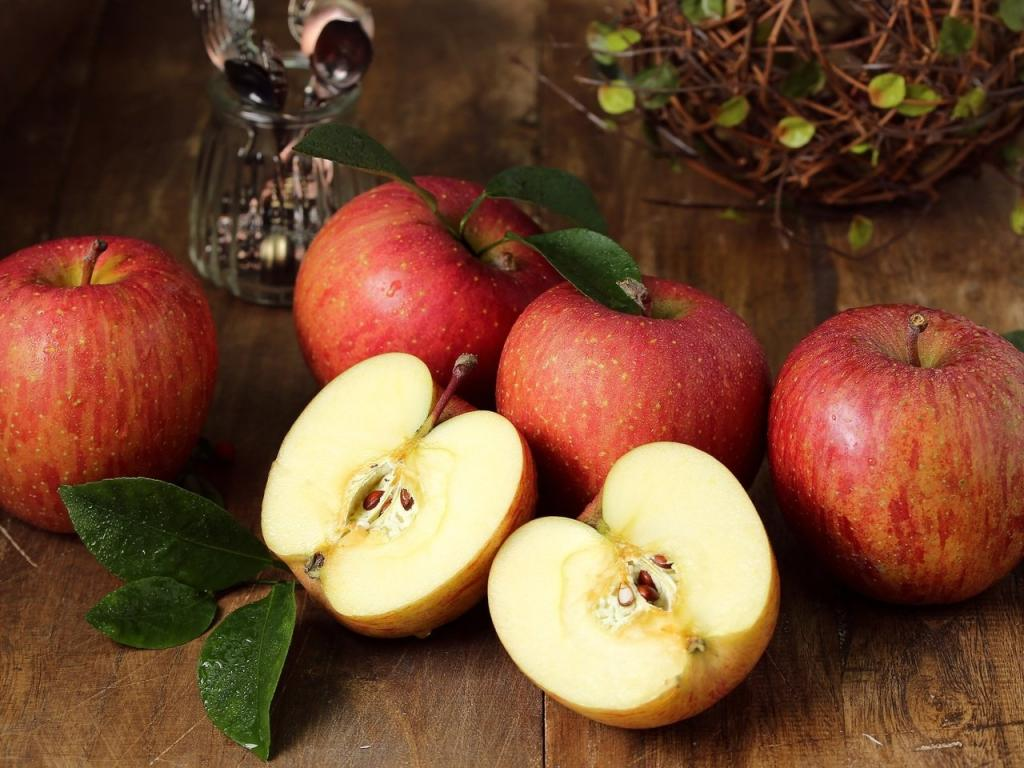 Рецепт яблочных маффинов с крошкой из песочного теста: легко приготовить, даже если совсем нет опыта в выпечке