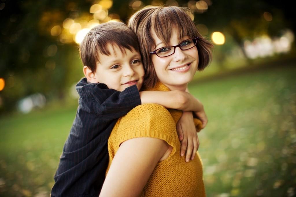 Перестаньте наказывать себя и обвинять других: мотивационные советы для тех, кто родился в неполной семье
