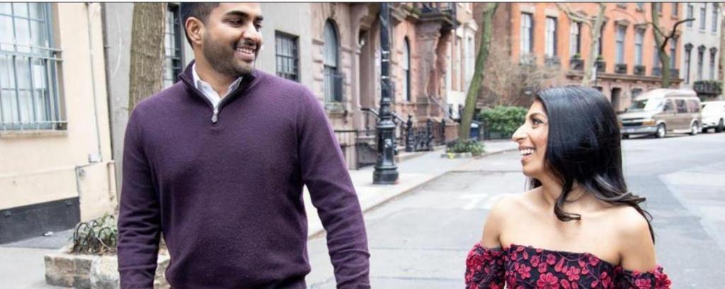 Любовь с первого взгляда: мужчине так понравился девушка, что он слетал 15 раз за год через полмира, прежде чем состоялась свадьба