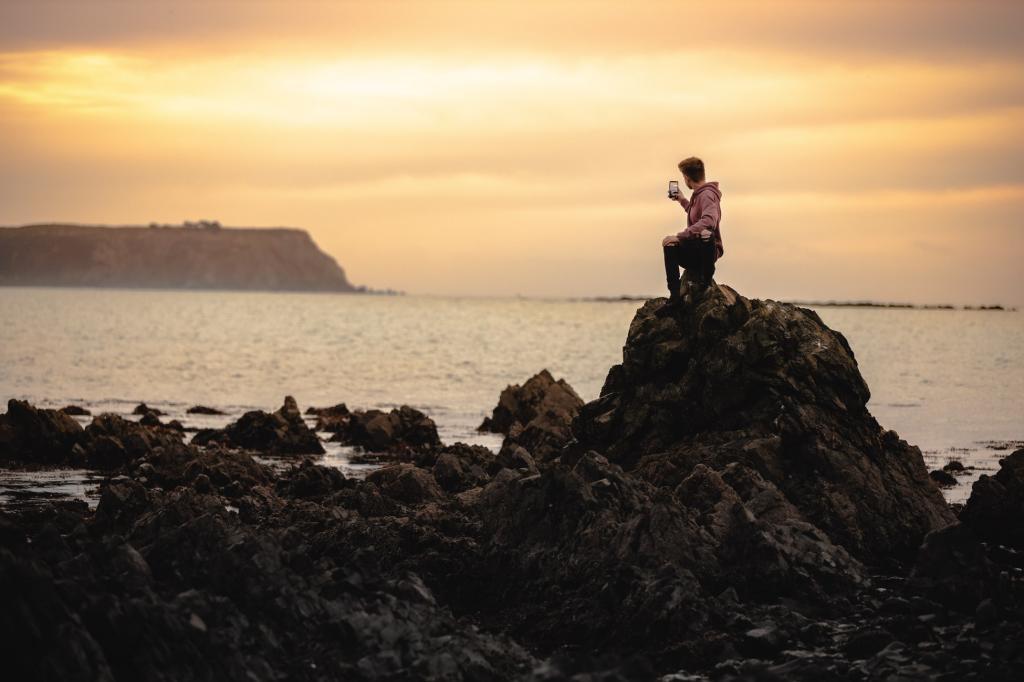 Повышение активности Новой Зеландии на фоне пандемии: граждане возвращаются домой и работают во благо страны