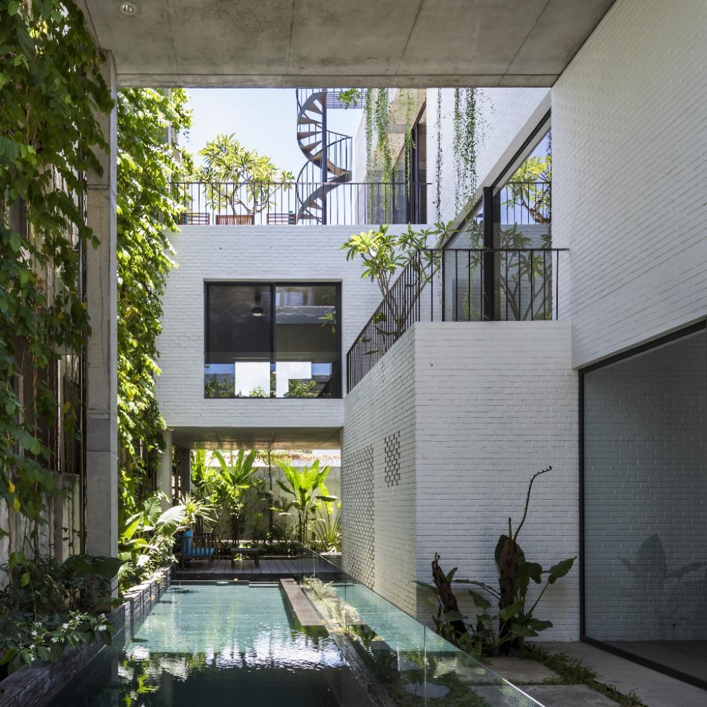 Как выглядят лучшие здания мира 2020 года по версии Dezeen Awards. Сложно выбрать фаворита