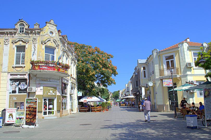 Болгария может открыться уже скоро: для тех, кто решил посетить страну, составлен маршрут по лучшим местам
