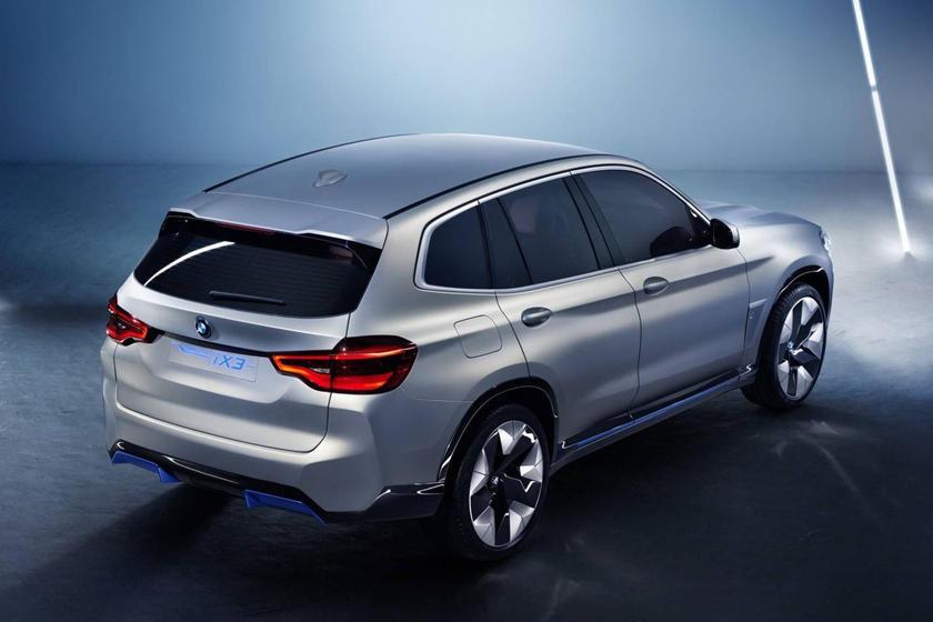 Ответ Tesla от BMW: баварский производитель планирует выпустить до девяти новых электромобилей