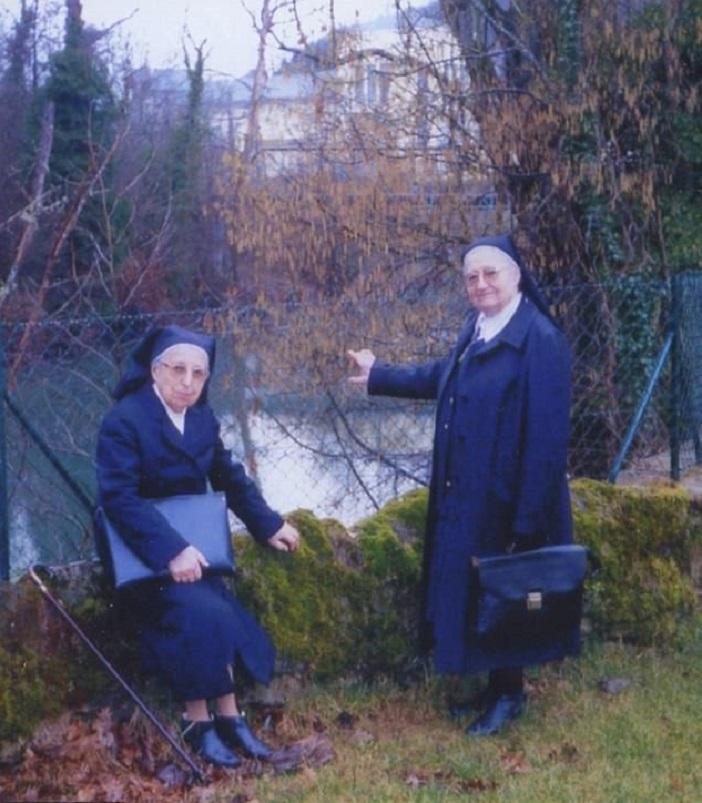 Отважная французская монахиня спасла 83 еврейских ребенка от нацистов: рассказ спасенной девочки