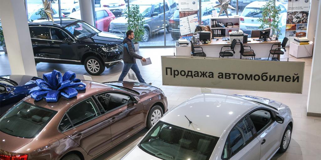 Россияне стали чаще покупать подержанные машины: стало известно, какие марки пользуются наибольшей популярностью