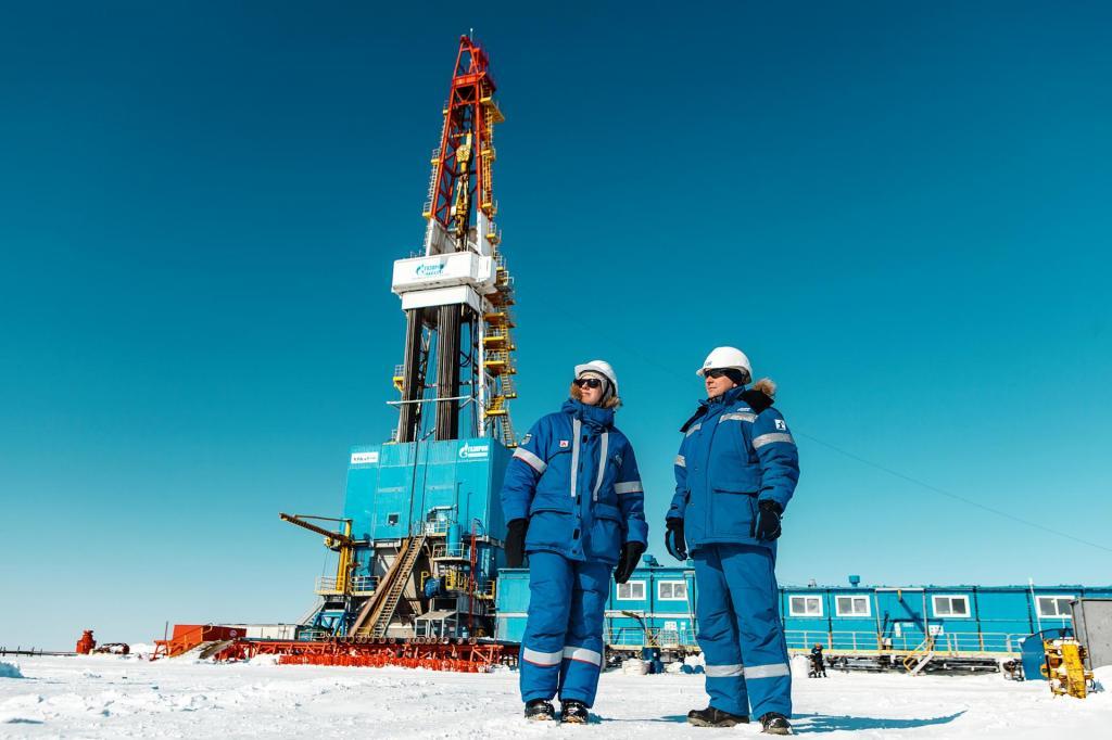 Чукотка и Ямало-Ненецкий АО: регионы России с самой высокой зарплатой