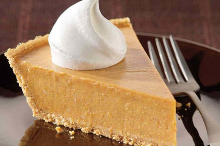 Тыквенный пирог без выпечки готовлю за 10 минут: простой рецепт