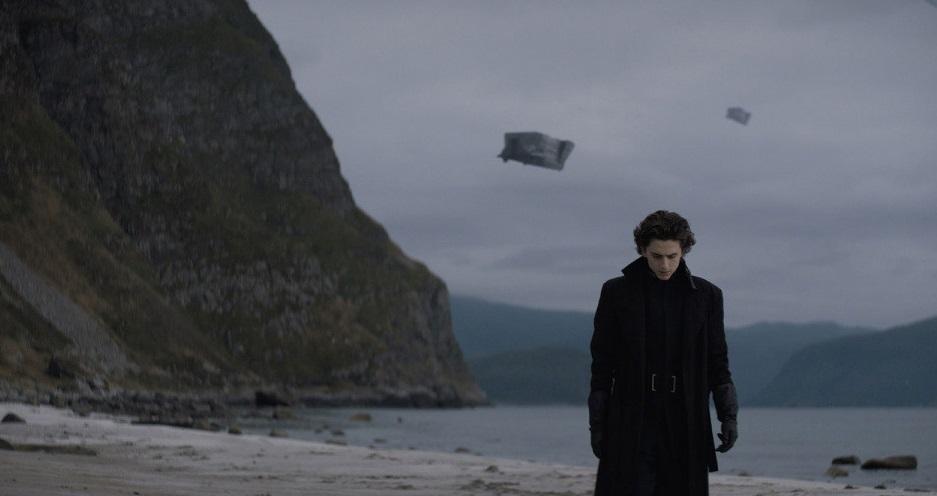 """""""Дюна"""" станет самым кассовым и ожидаемым проектом года: что ждать от фильма"""