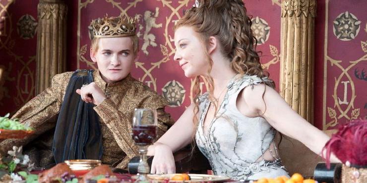 """Побеждайте врагов любовью: главные уроки жизни от несостоявшейся королевы """"Игры престолов"""" - Маргери Тирелл"""