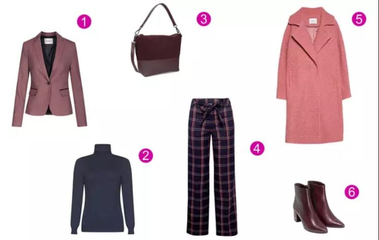 Клетчатые брюки в осенне-зимнем гардеробе: как внедрить их в свой образ, чтобы выглядеть стильно и дорого