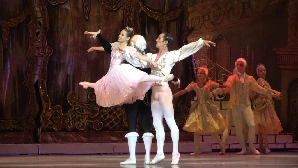 """""""Спящую красавицу"""" и """"Спартака"""" станцуют в Кремле: так откроется новый сезон Театра классического балета"""