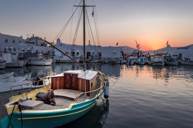 Один из лучших островов Европы почти неизвестен туристам: оказывается, греки его тщательно скрывают (фото)