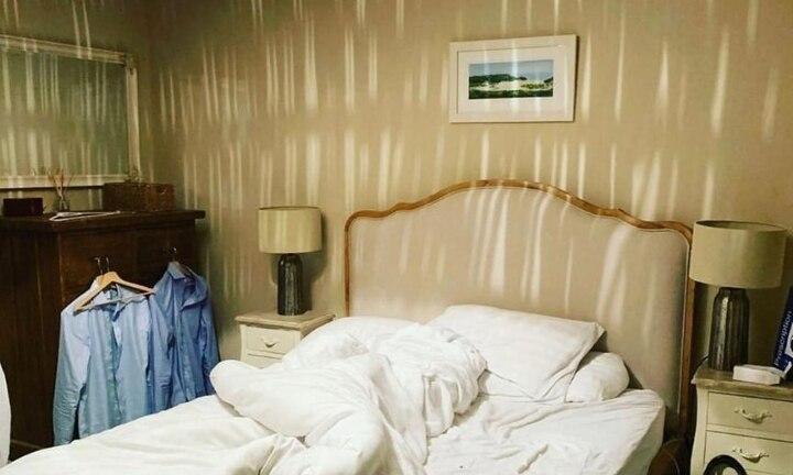 """""""Я отзывчивый человек... пока муж не заболеет"""": Анна Матур рассказала, как бороться с чувством раздражения на больного родственника"""