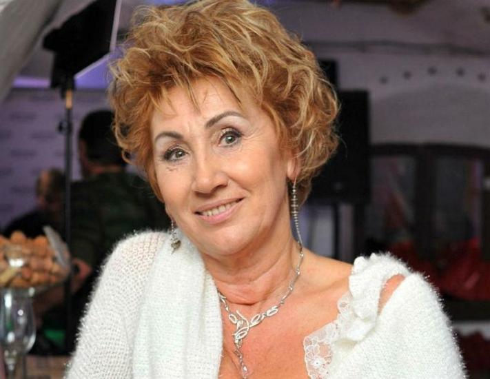 Достойный развод с Прохором Шаляпиным сделал 65-летнюю Копенкину знаменитой