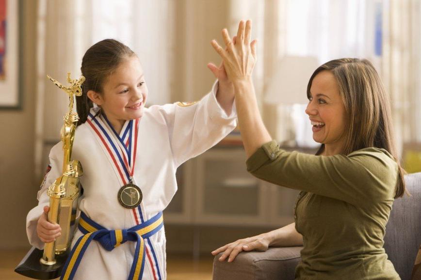 Битва за успех: как родители в ожидании высоких результатов от детей мешают их будущему