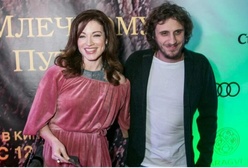 Сумела подружиться с женой бывшего мужа: секрет счастья Алены Хмельницкой