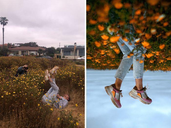 Кто бы мог подумать! Готовые картинки выглядят идеальными, но как они создаются (10 фото)