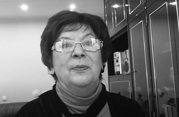 Украинской красавице Светлане Коркошко исполнилось 77. Как она выглядит
