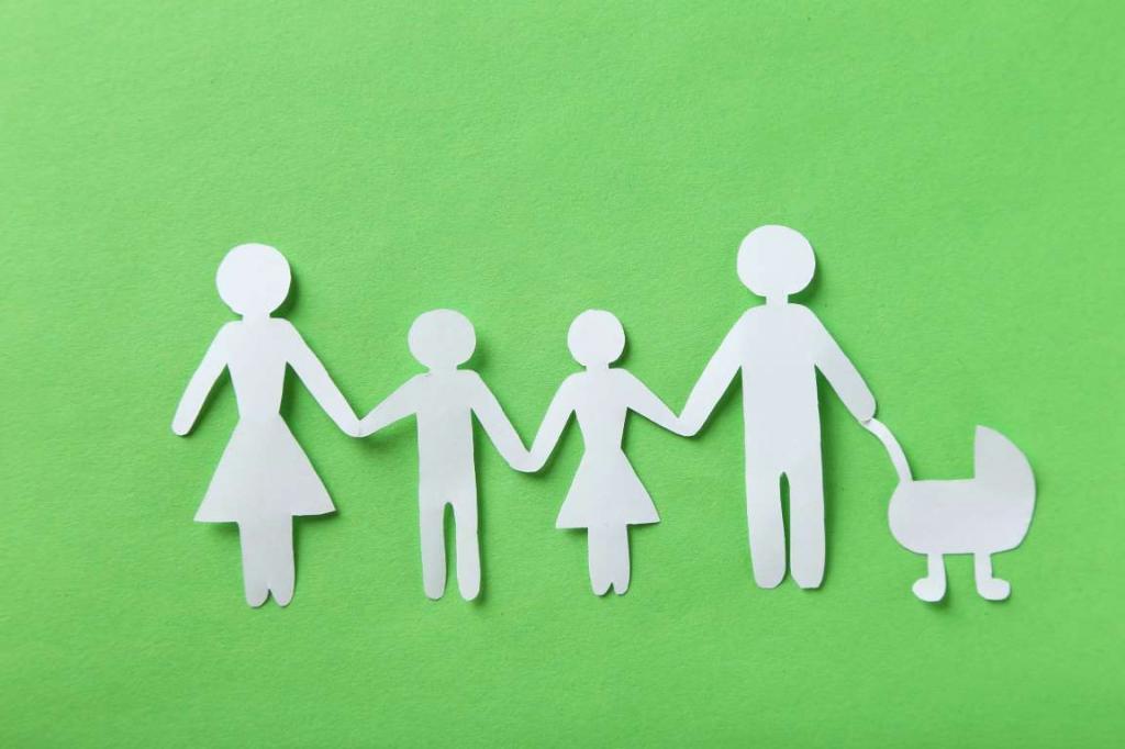 Сосредоточенность у меня от мамы, а плодовитость - от папы: какие особенности организма мы наследуем от каждого из родителей