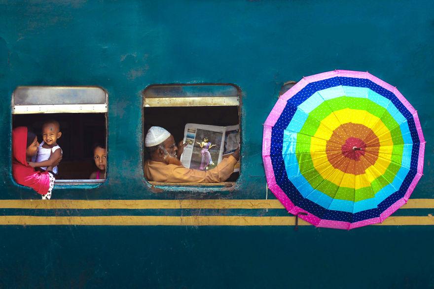"""Работы, победившие на конкурсе независимой фотографии """"Путешествие"""", завораживают: 10 лучших фото 2020 года"""