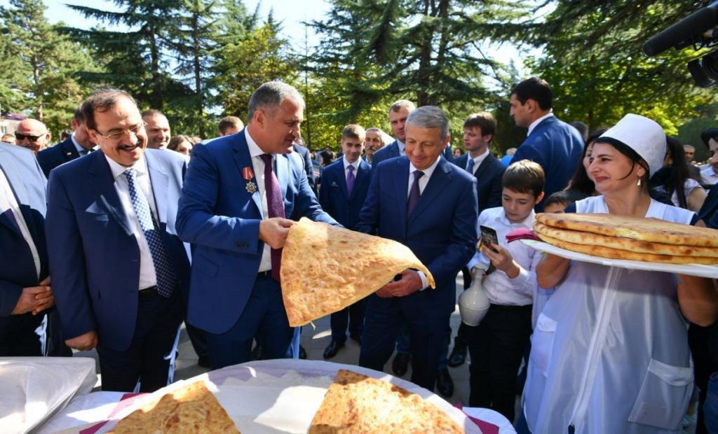Пироги, гостиницы и запретные темы: Южная Осетия открылась для россиян, но на отдых нужно ехать подготовленными
