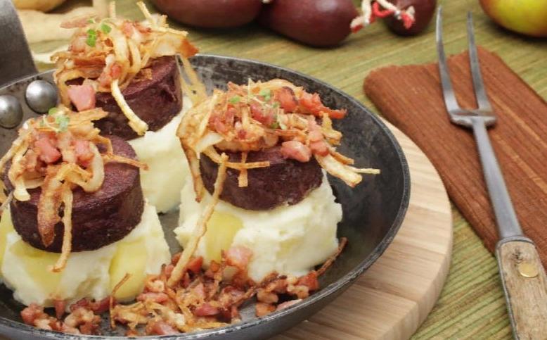 Кулинарное путешествие: традиционные блюда Германии, которые при случае нужно попробовать