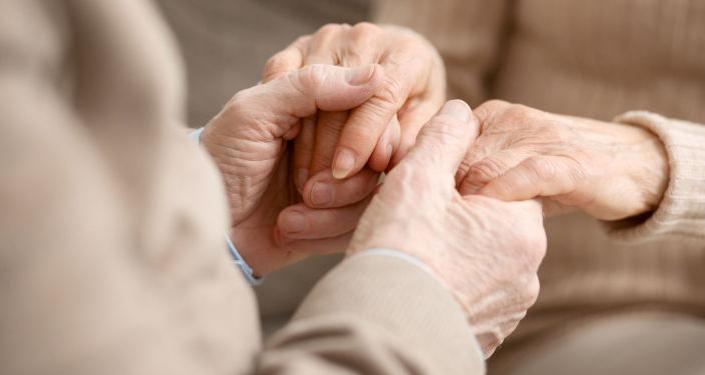 Пара, прожившая в браке 83 года, раскрыла секрет настоящего семейного счастья: все оказалось очень просто