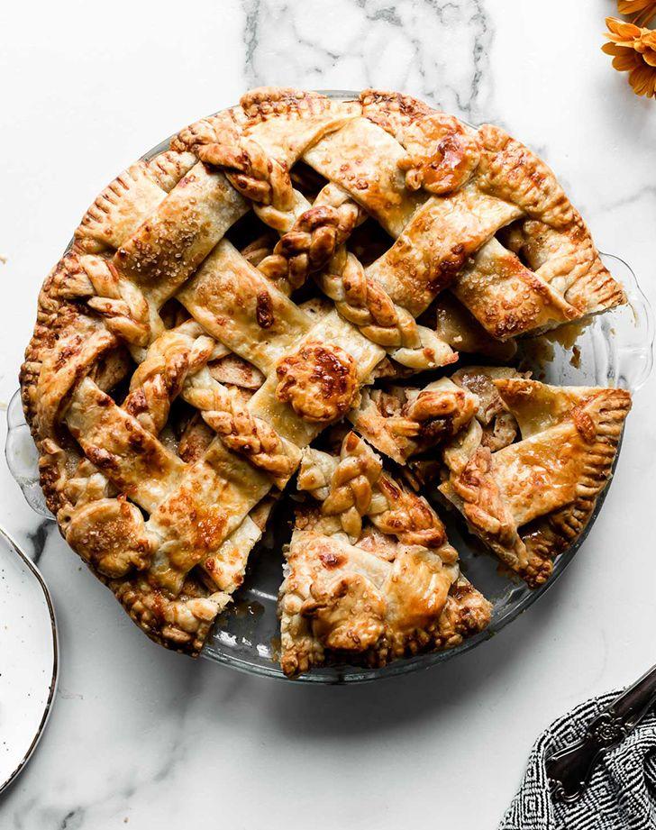 Яблочный пирог с сыром (лучше с чеддером): удивительная вкусовая история, уже более века вызывающая острые разногласия