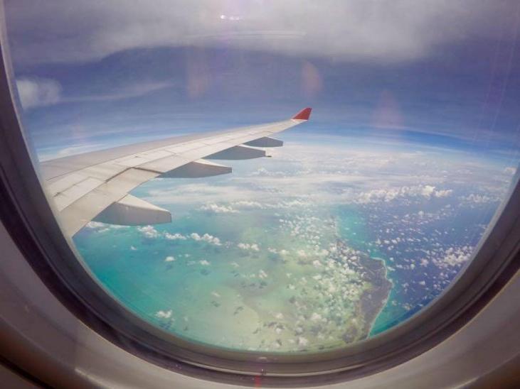 Полет в никуда: авиалинии Сингапура собираются предлагать пассажирам просто полетать и вернуться обратно
