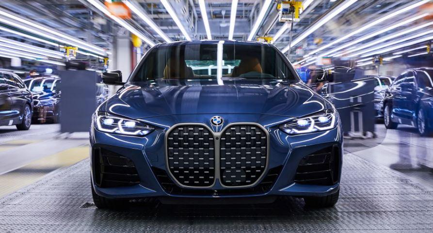 Анализ покрытия шинами: BMW будет оснащать автомобили нового поколения израильскими программами распознавания дороги