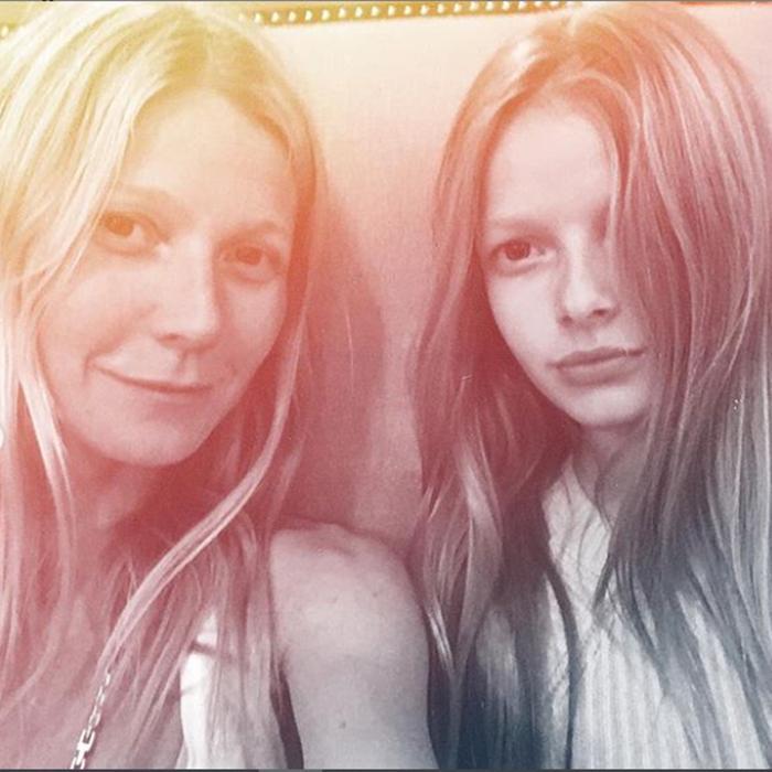 Дочки знаменитостей выросли и перещеголяли в красоте своих звездных мам (фото)