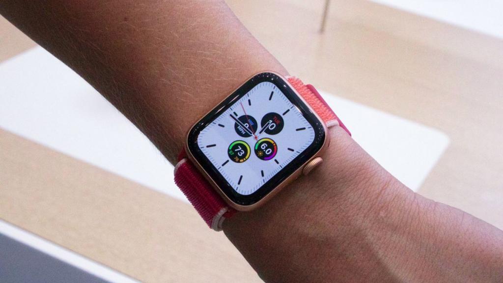 Новые умные часы Apple Watch Series 6: автономный телефон на запястье, который впервые работает без iPhone