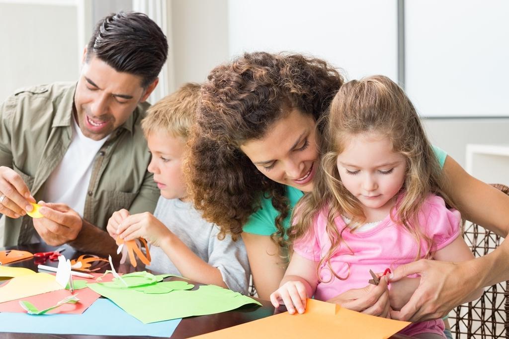 Качество важнее количества: исследование показало, что детям не нужно проводить много времени с родителями
