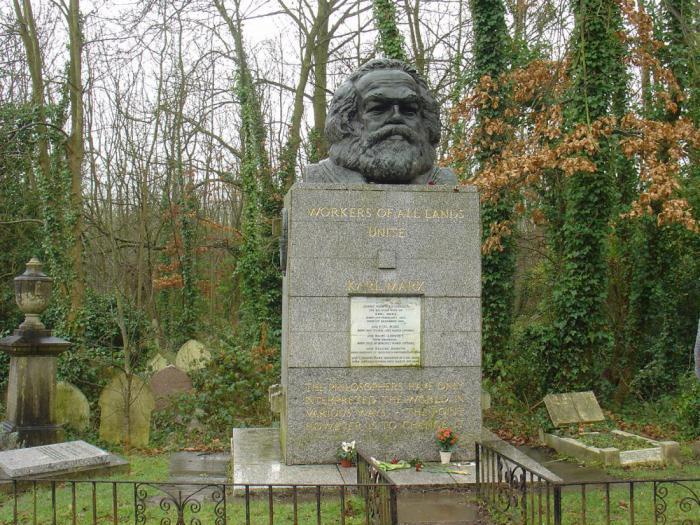 Маркс предупреждал, что у капитала нет морали