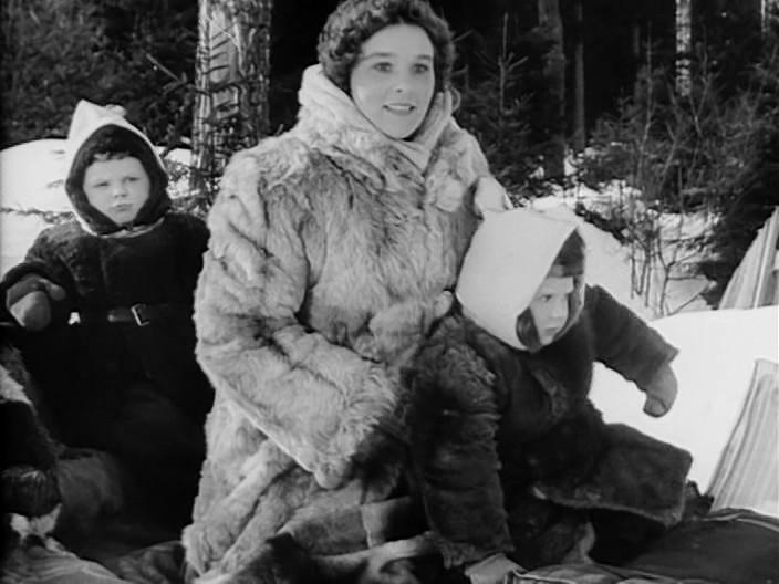 Вере Васильевой 95 лет: вспоминаем лучшие роли народной артистки